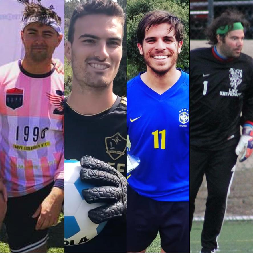 Best Goalie Candidates