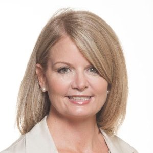 SHERRY HONEY Director of Sales & Marketing, Chateau Lacombe Hotel