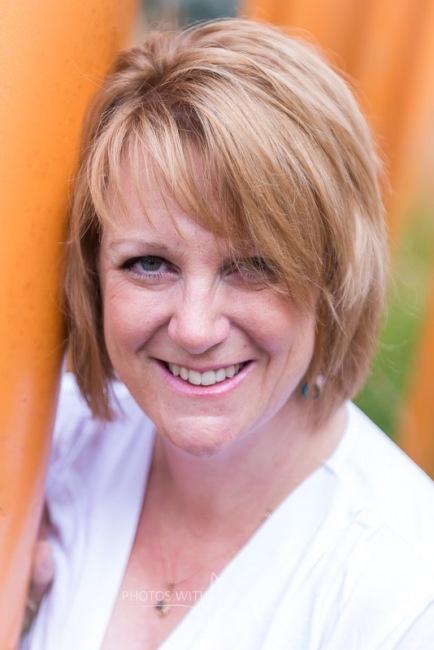 CYNTHIA LAMONT Senior Manager, Operations & Events, CSUR