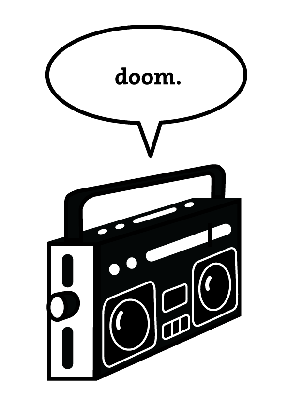 Podcasts of Doom