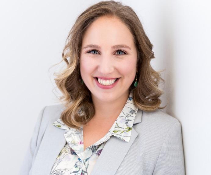 Meet Founder Alexandra Suchman