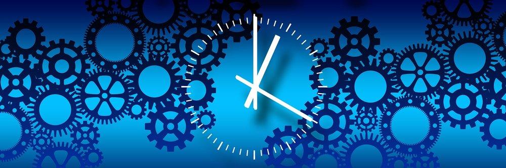 Process Parts Image, Project Management