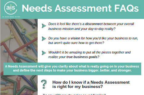 Need More Information? - For more details, FAQ, and more info, check out this handy PDF!