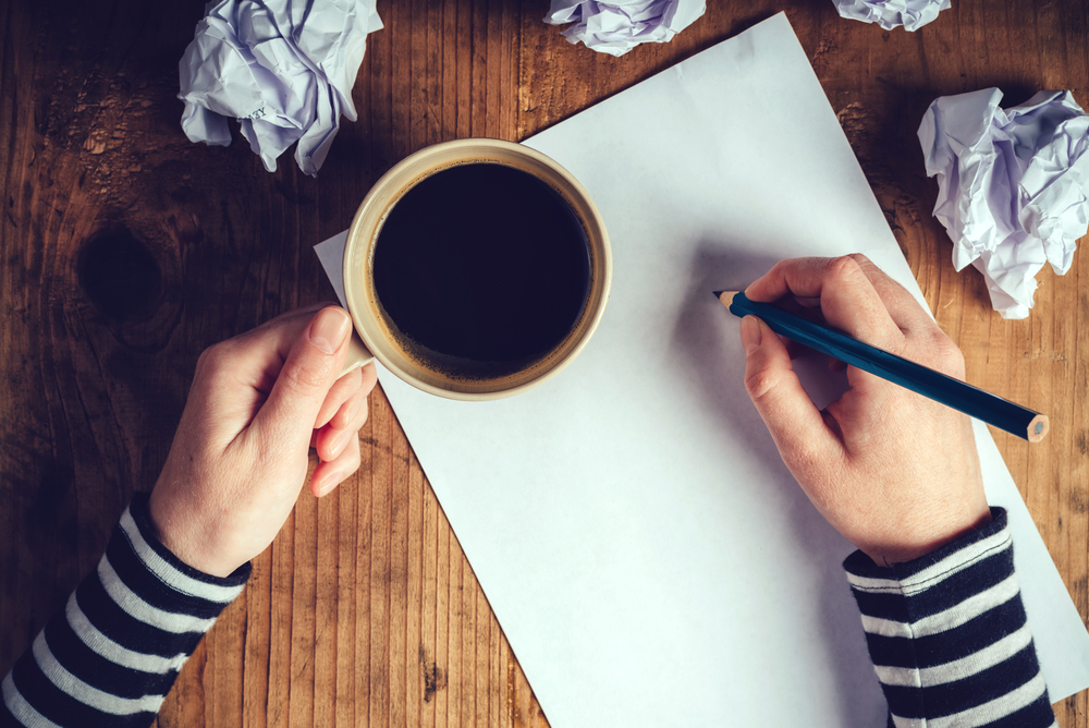 Does writing overwhelm you? - I know how anxious you might feel about clarifying your message in order to grow your organization. You want someone who can write clear copy that connects people with your work. The truth is, it's not your fault you feel overwhelmed with writing. Staring at a blank page with your organization's messaging at stake can be paralyzing.