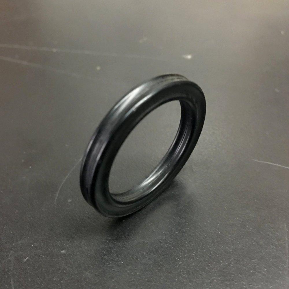 SL0153 - Quad O-Ring, Connection Head (MiniKing)