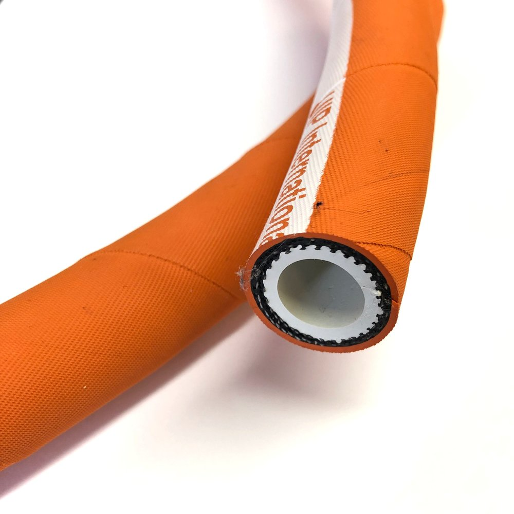 "SS0201 - Brew Hose, 1/2"" ID (Standard Size: 5ft./hose)"