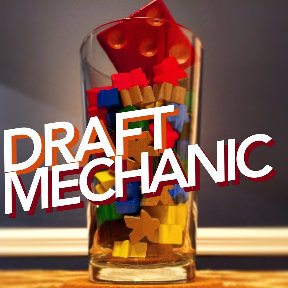 Draft Mechanic - Bi-Weekly PodcastRating: PG
