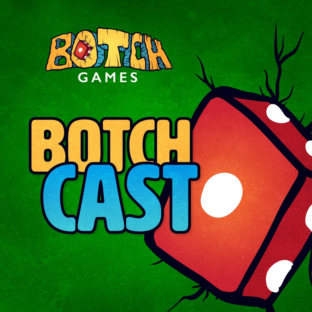 Botch Games - Bi-Weekly PodcastRating: PG