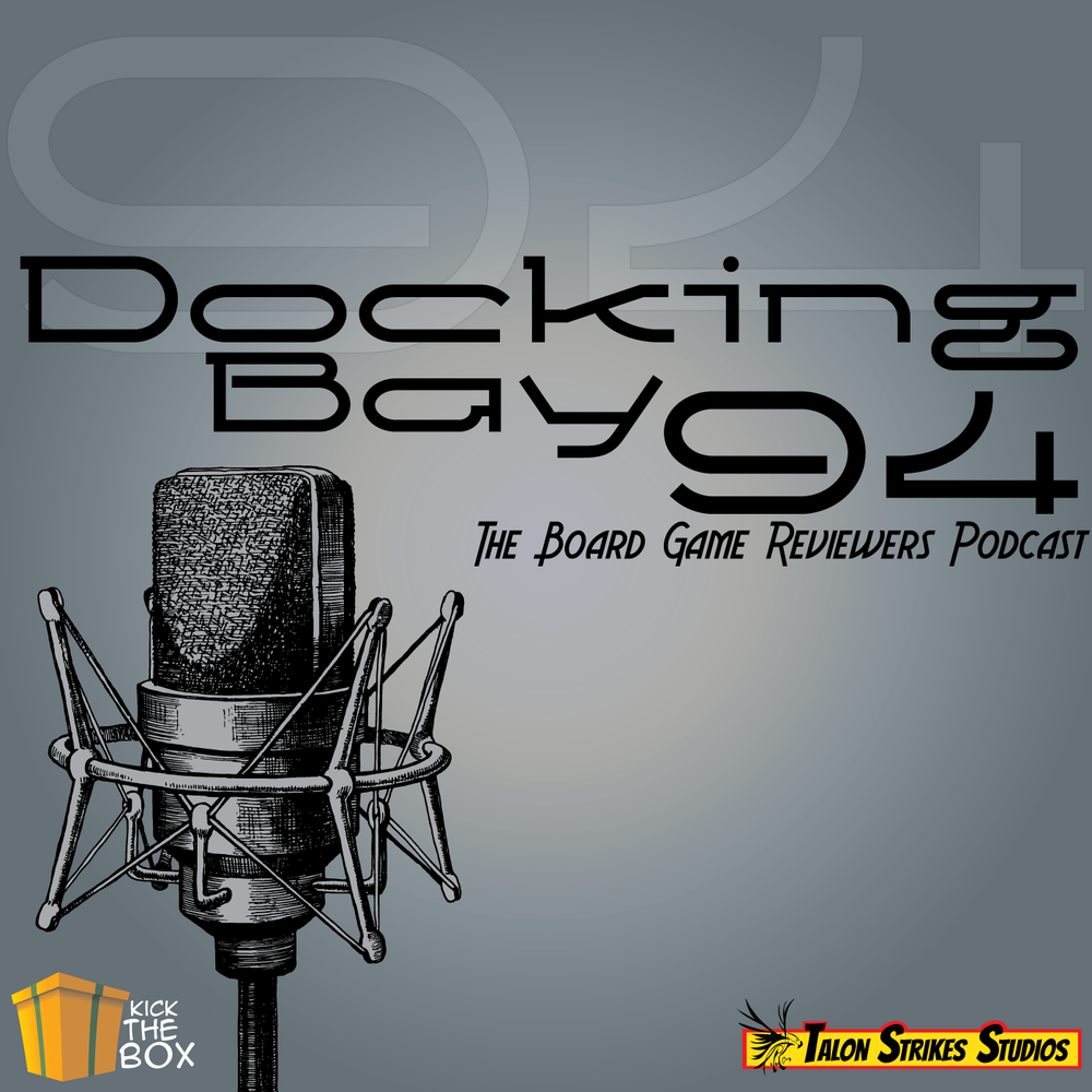 Docking Bay 94  - PodcastRating: PG