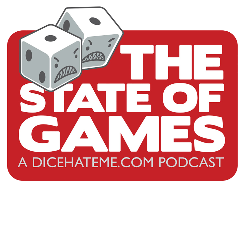 The State of Games - PodcastRating: PG