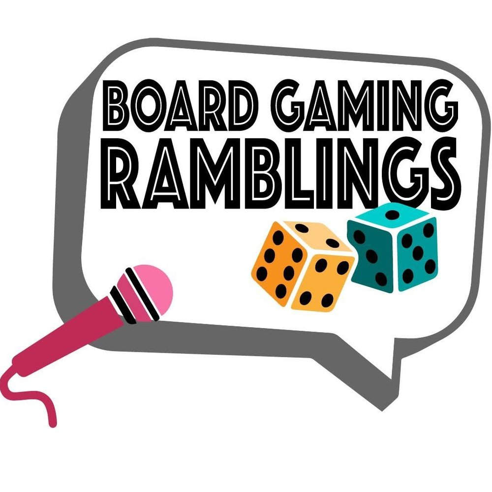 Board Gaming Ramblings - VideoRating: PG
