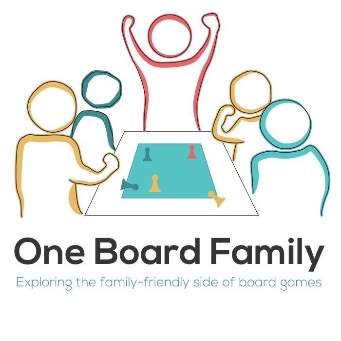 One Board Family - WrittenPodcastVideoRating: PG