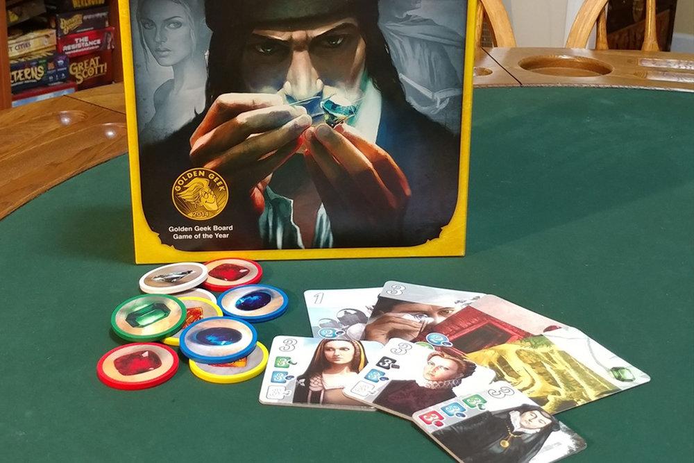Image result for splendor board game