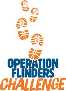 Operation Flinders Challenge | 6th October 2018 | Take Up The Challenge