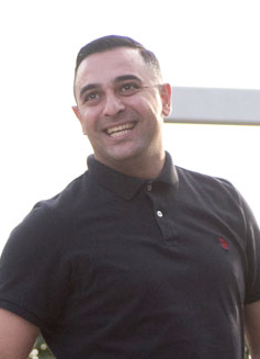 George Nersisyan -   Director, Children's Arts Institute