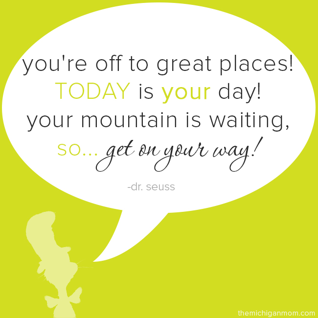 Charming Dr Seuss Quotes 8