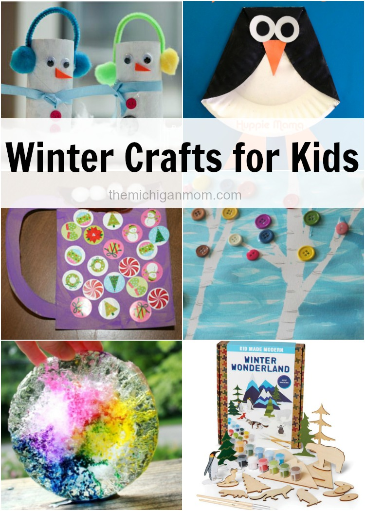 winter-crafts-for-kids