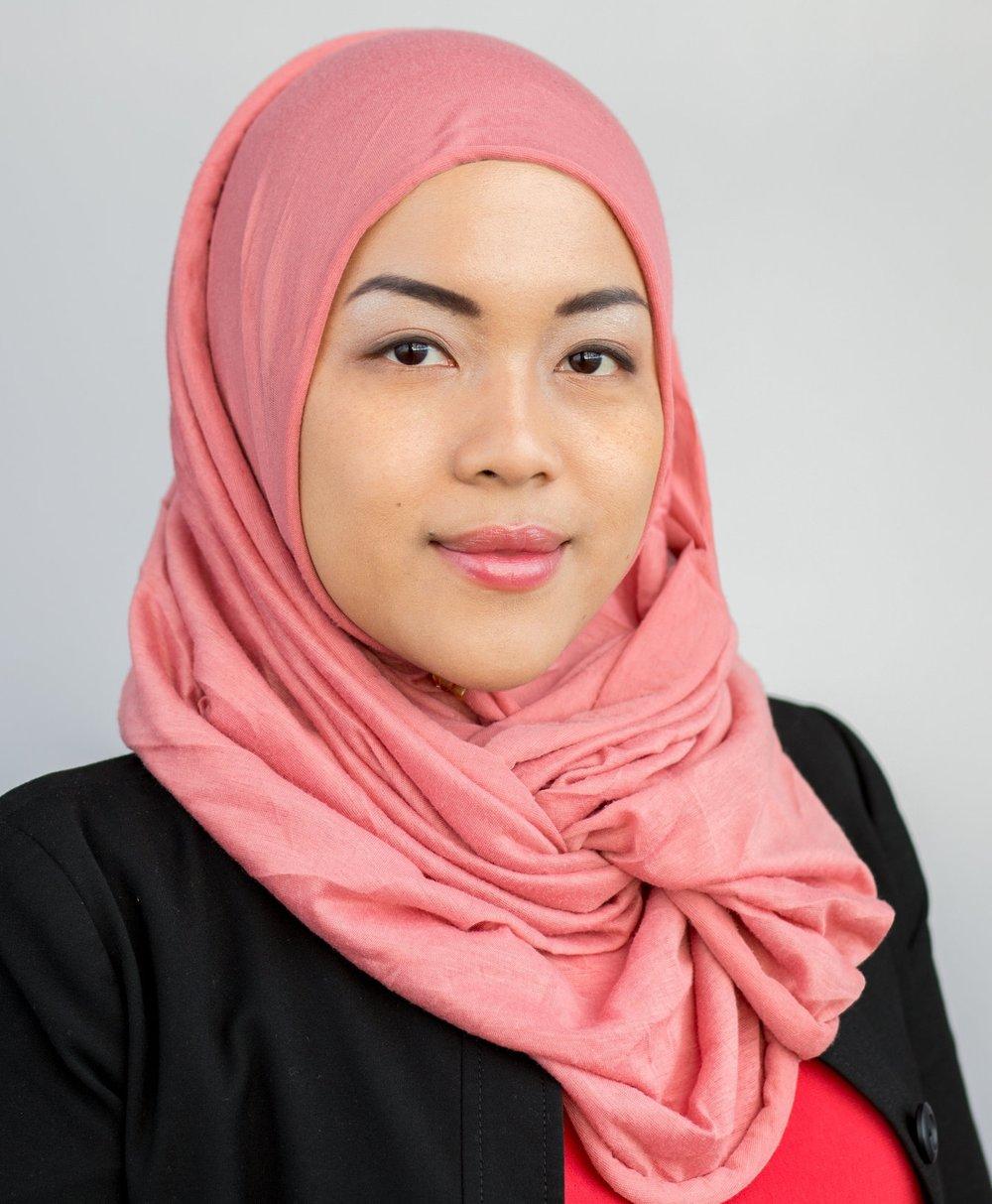 Dr. Tammara Soma -