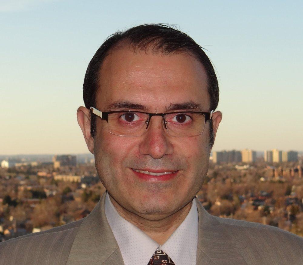 Dr.Vanig Garabedian -