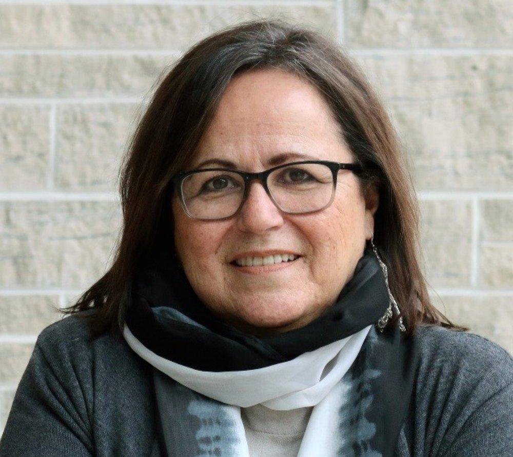 Dr. Bernice Downey -