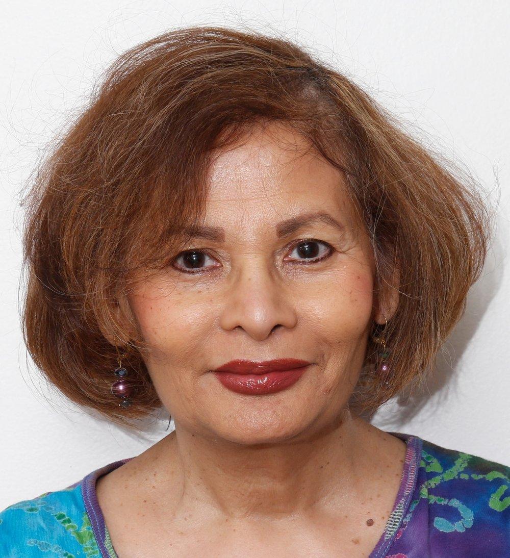 Malika Mendez -