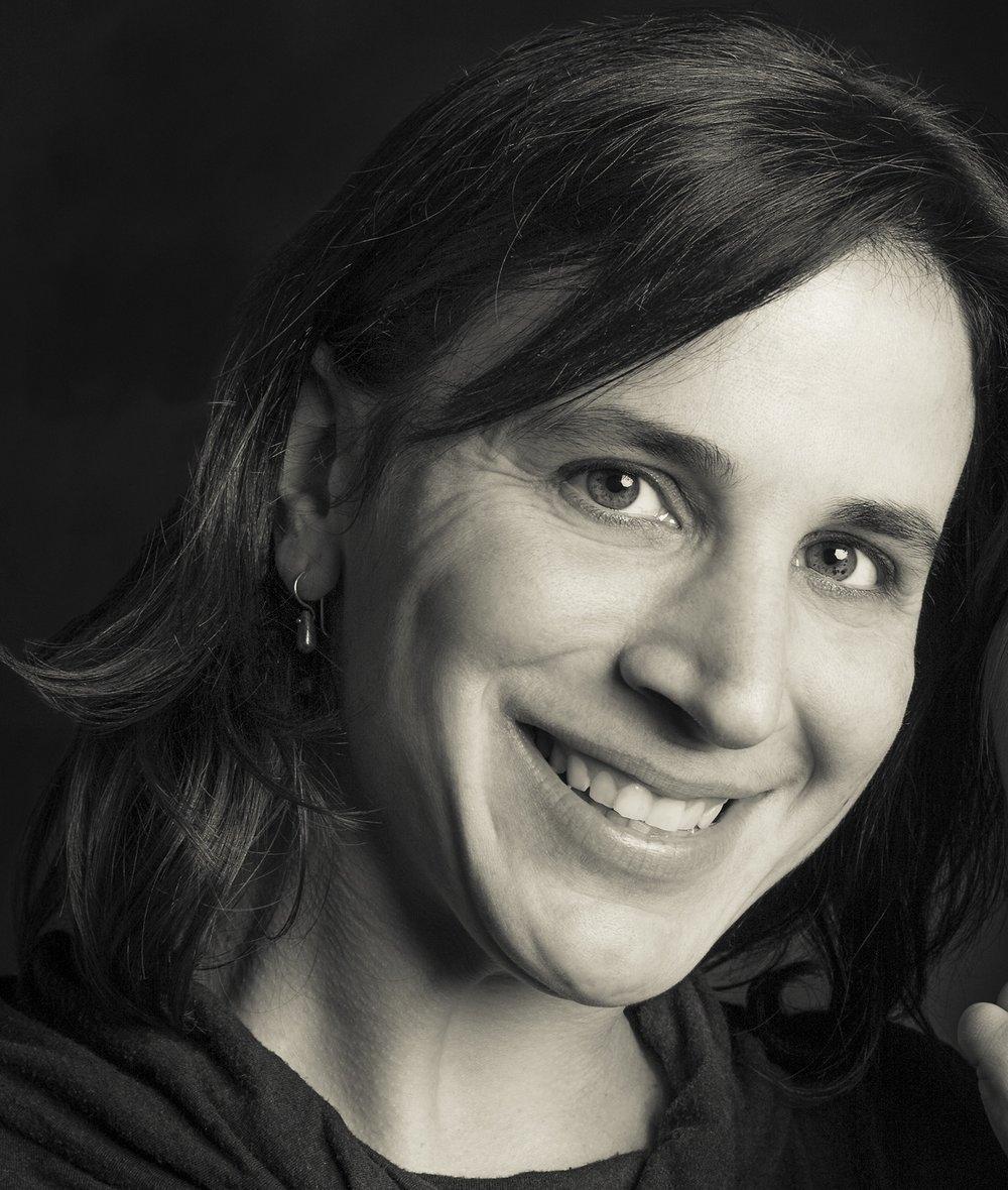 Dr. Fiona Kouyoumdjian -