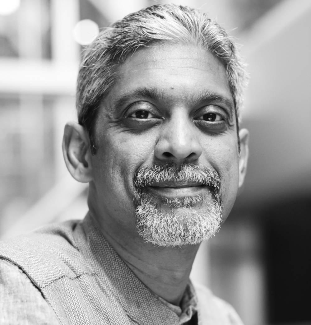 Dr. Vikram Patel -
