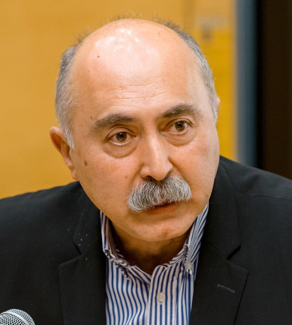 Mustafa Koc -