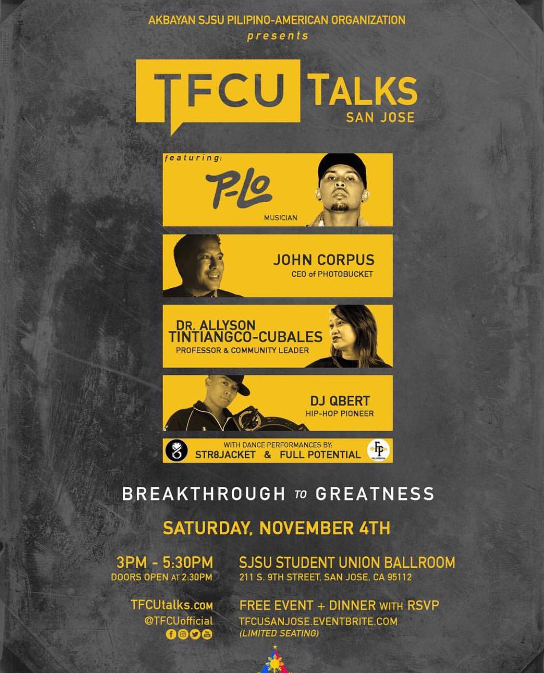 TFCU Talks | Str8jacket Dance Company