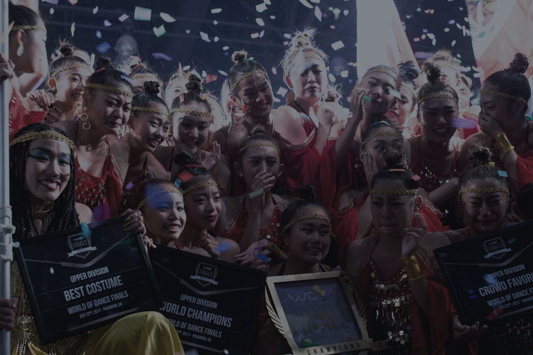 World of Dance Championships - JUL 28, 2018 - JUL 29, 2018