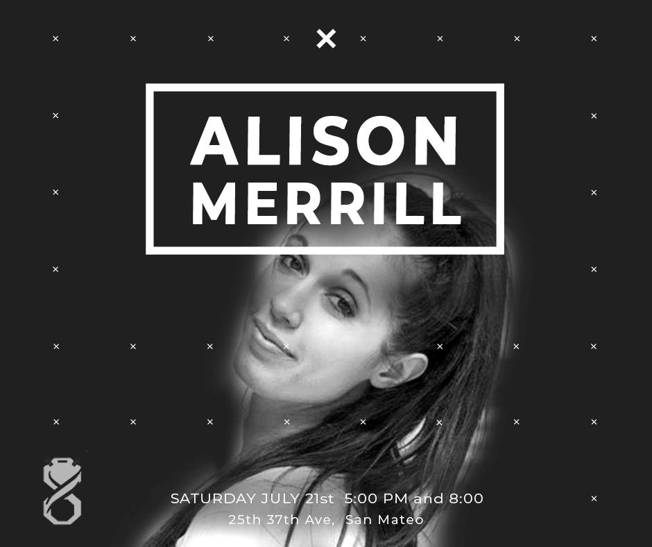 Alison Merrill