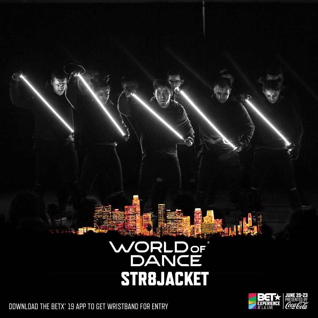 Events | Str8jacket Dance Company