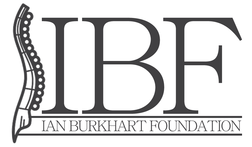 Ian Burkhart Foundation