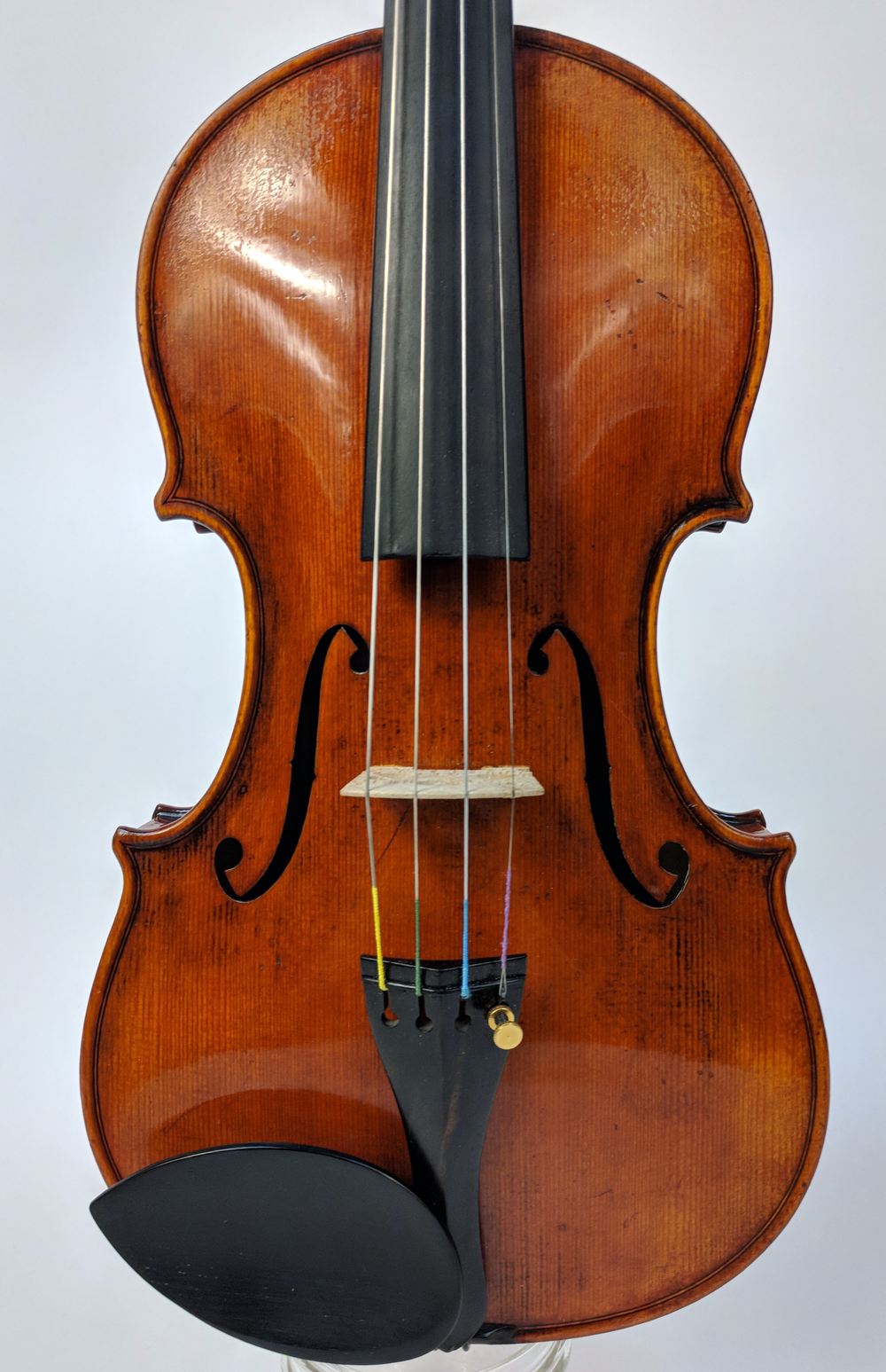 Century Strings Violin 2012