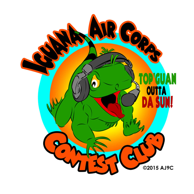 ©2016 Iguana Air Corps Contest Club