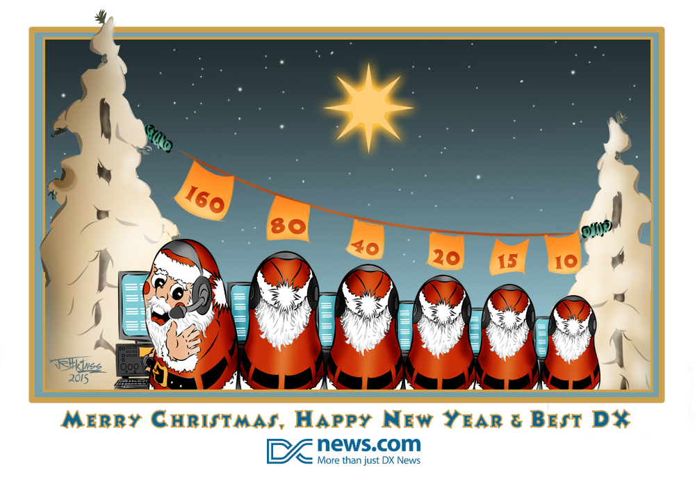 Copy of DX News Christmas Greeting ©2015 DX News