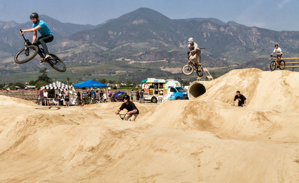 Fillmore is  Pumping  Two Rivers Pump Track  Pump Track Info