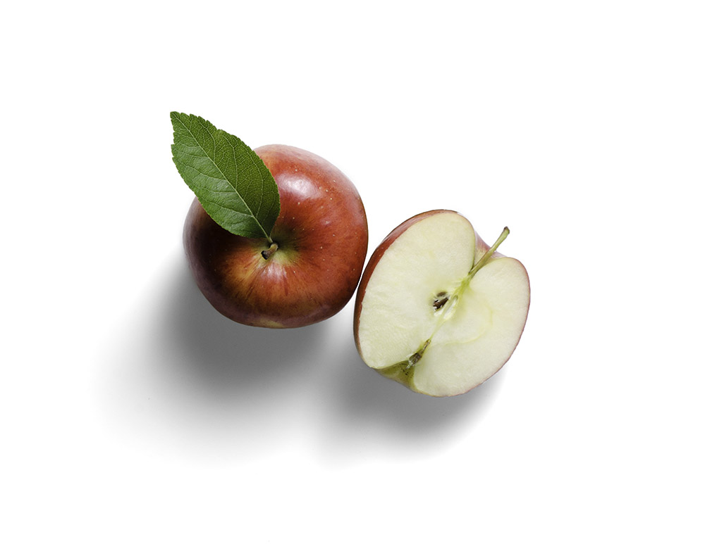 Consumers are gravitating toward apples with superior inner quality.