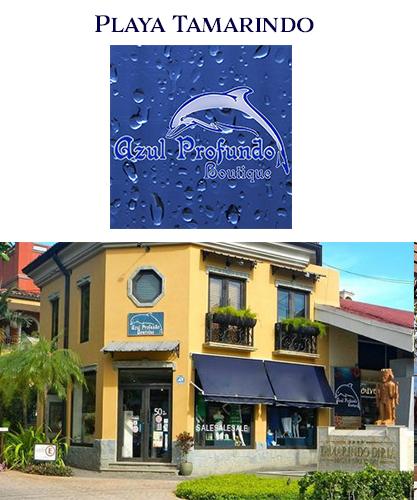 Azul Profundo Boutique - Playa Tamarindo