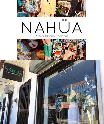 NAHÜA Arte y Diseno - Liberia
