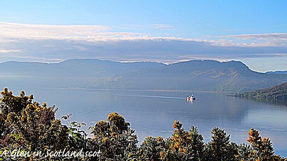 Sconser, Isle of Skye
