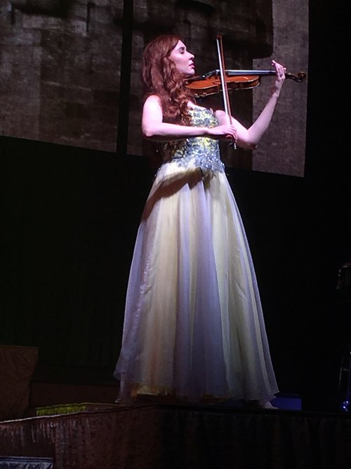 Angels, Bagpipes, and Balladeers: Celtic Music on the Bayou