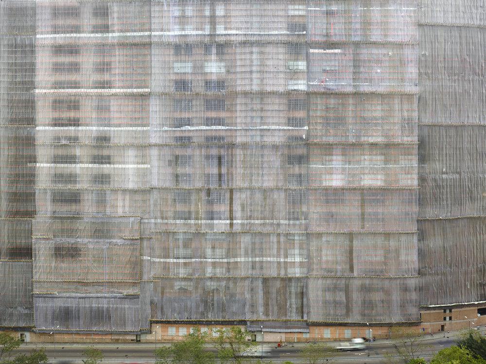Kwai Fong Cocoon #2, Hong Kong - 2015