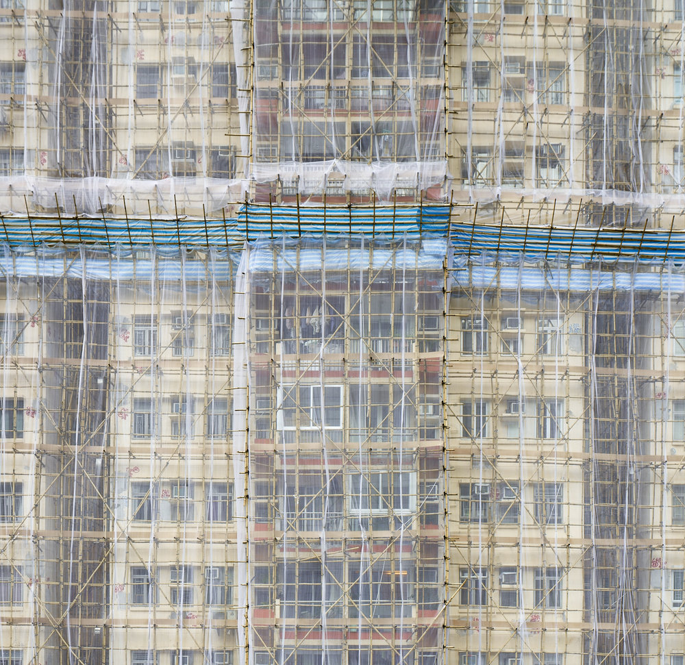 Quarry Bay Cocoon #5, Hong Kong - 2013