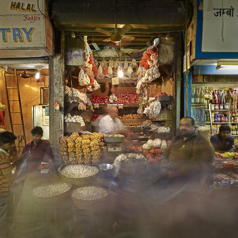 Crawford Market #7, Mumbai, India - 2013.jpg