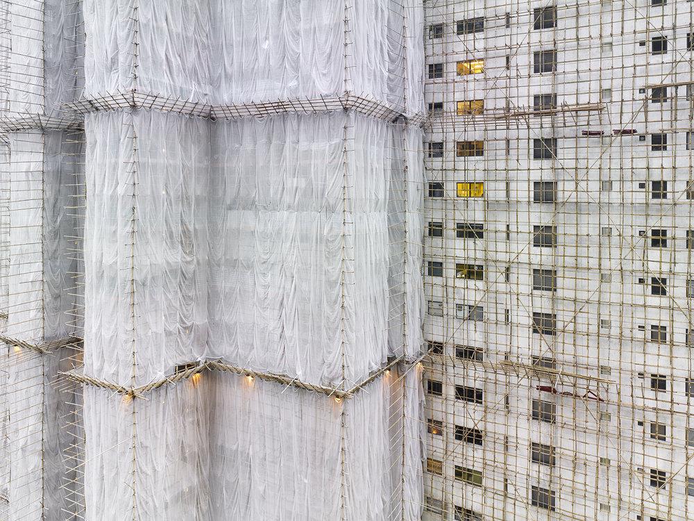 Half Cocoon, Hong Kong - 2011