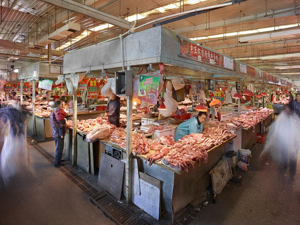 Beijing Meat Market #7, China - 2013.jpg
