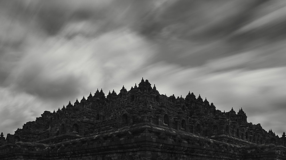 Borobudur and Clouds.jpg