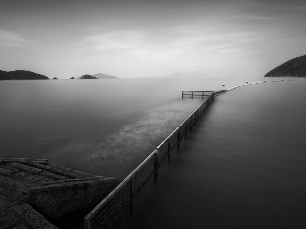 Submerged into the Calm, Hong Kong - 2010.jpg