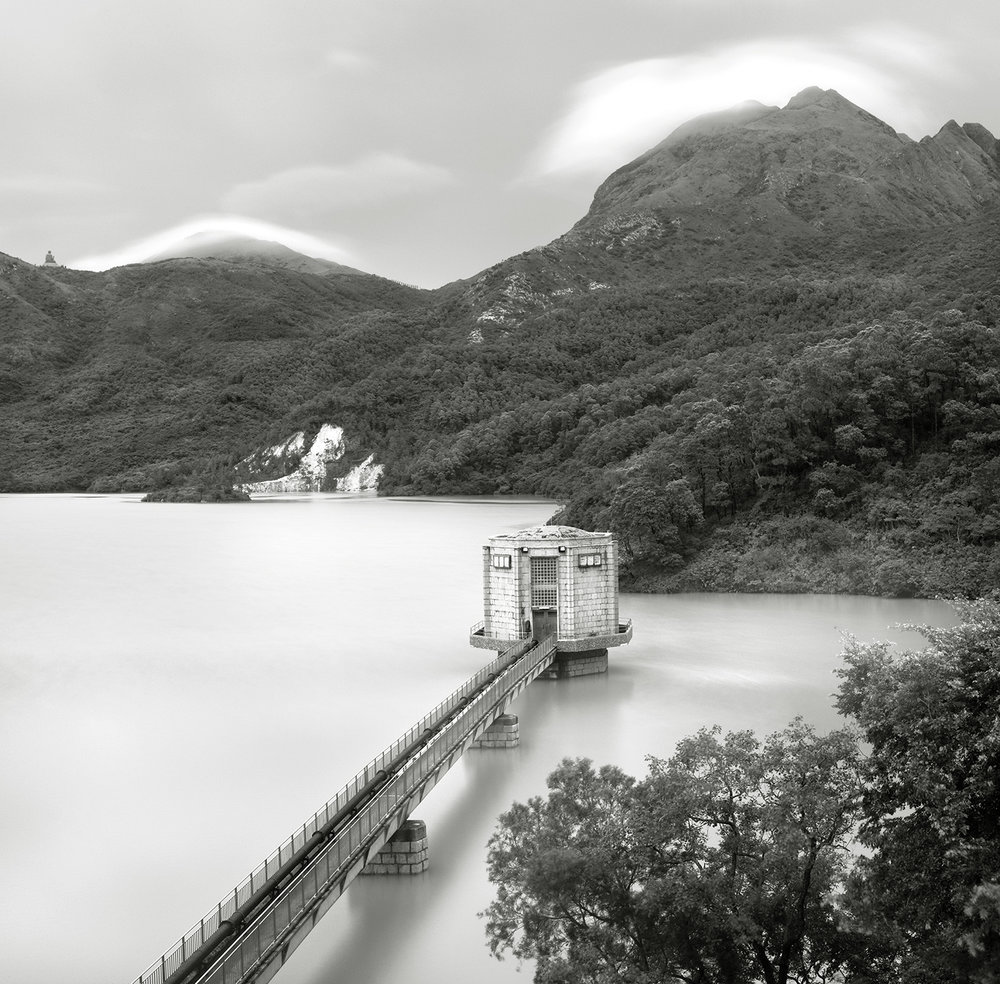 Shek Pik Water Tower, Hong Kong - 2008.jpg